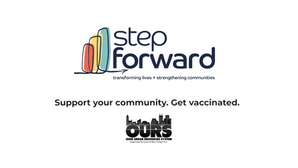 Support Your Community. Get Vaccinated.