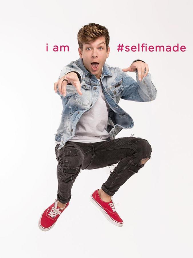 Nathan Triska - Selfie Made