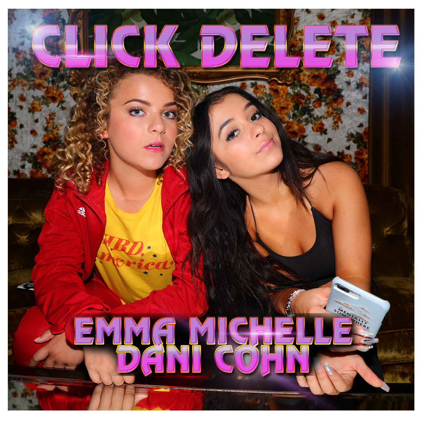 CLICK DELETE - Single