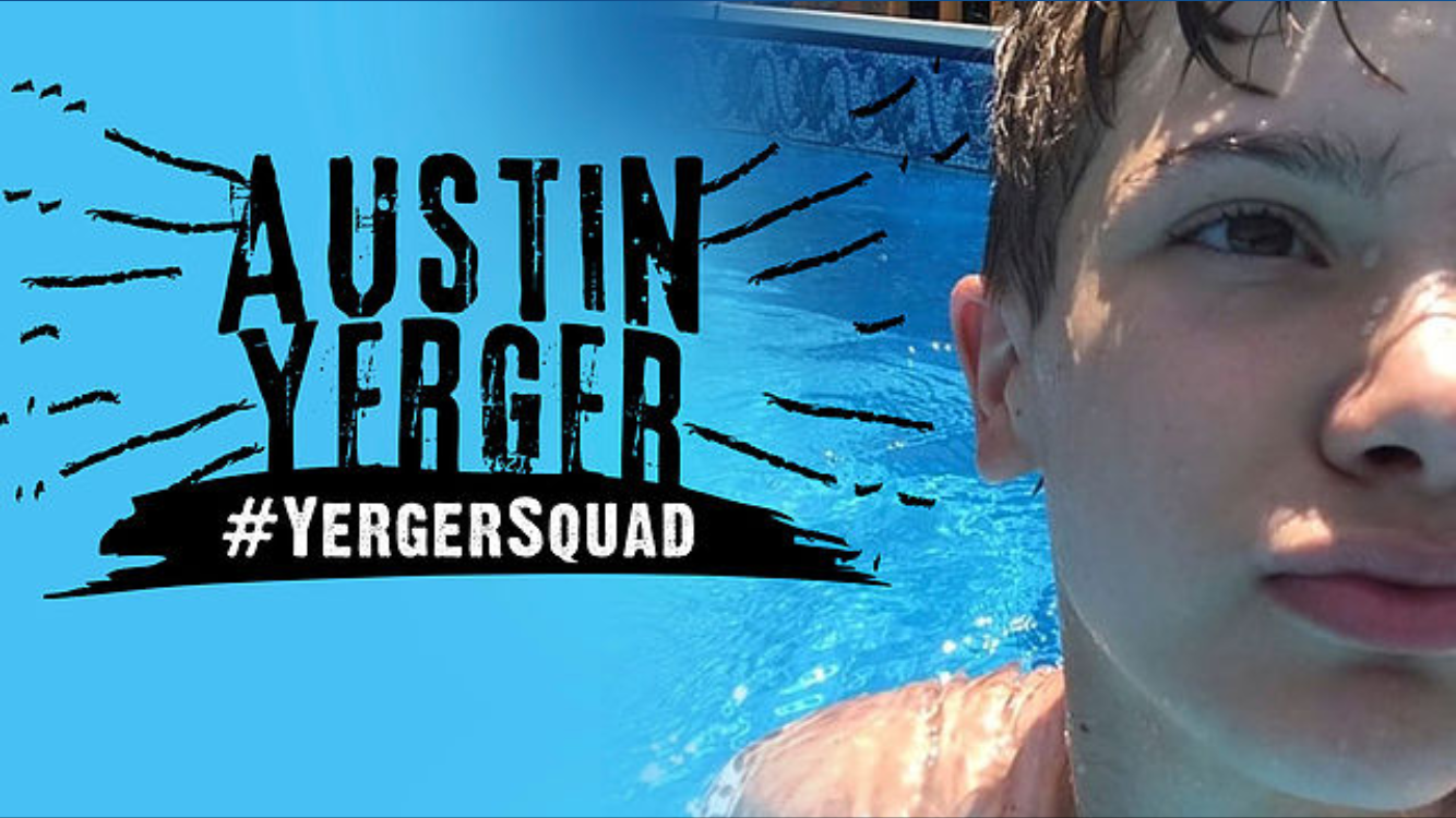 Austin Yerger Web Site