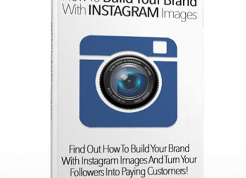 Build Your Brand w/Instagram