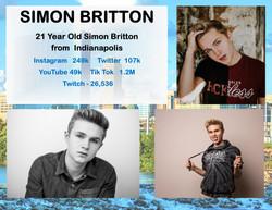 Simon Britton