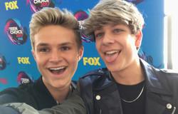 TeenChoice Awards
