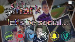 Duh Itz Mark