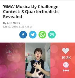 GMA16