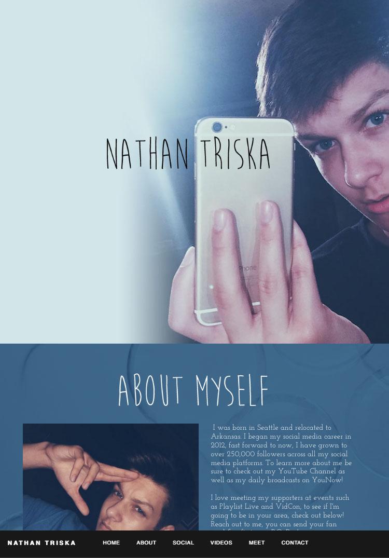 Nathan Triska