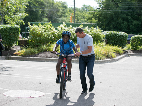 Bikes for Kids (Highlights)