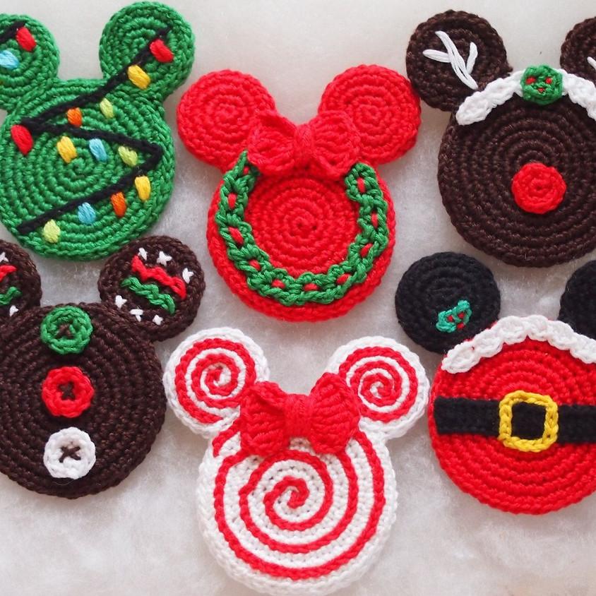 Christmas Crochet Workshop