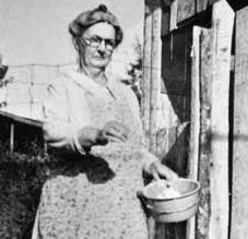 The myriad uses of Granny's Apron