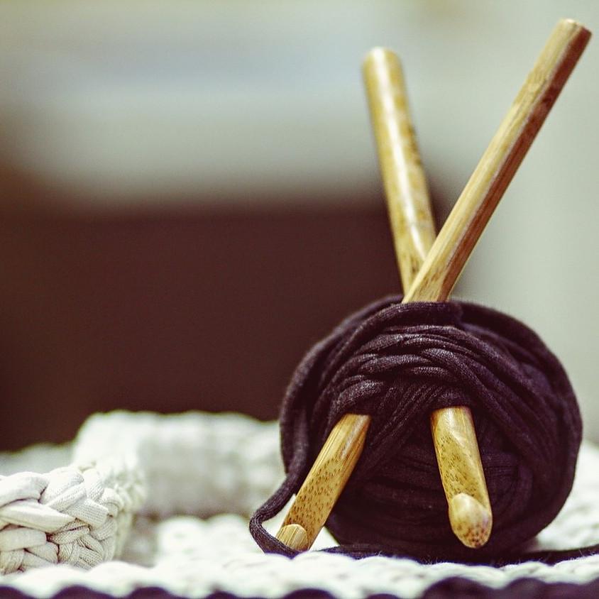 Learn to read a Crochet Pattern