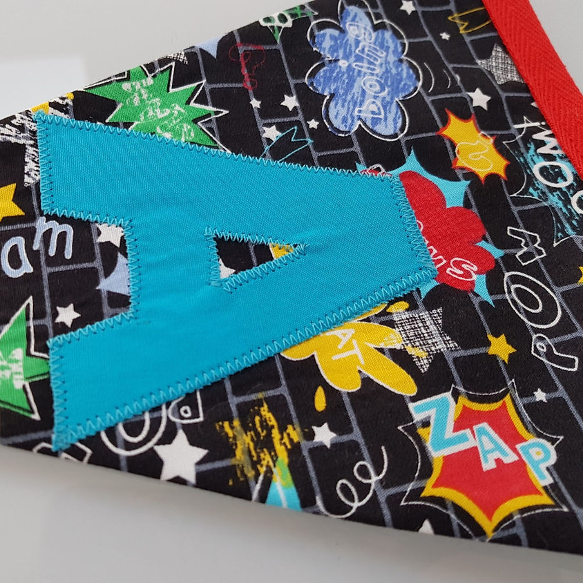 Applique for Beginners