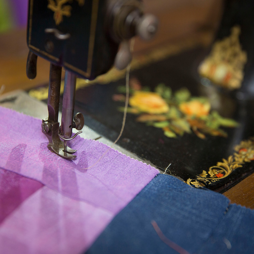 Sewing From Scratch