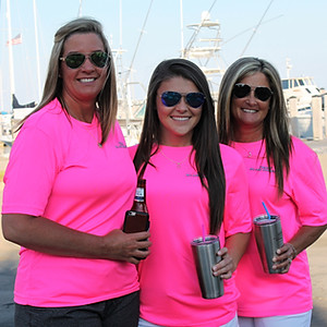 2018 Pensacola Ladies Billfish Tournament