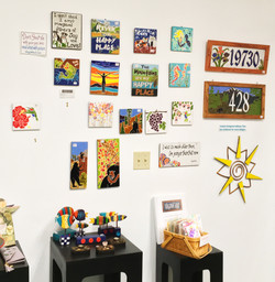 Our Gallery Gift Shop