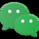 social_media_social_media_logo_wechat_29