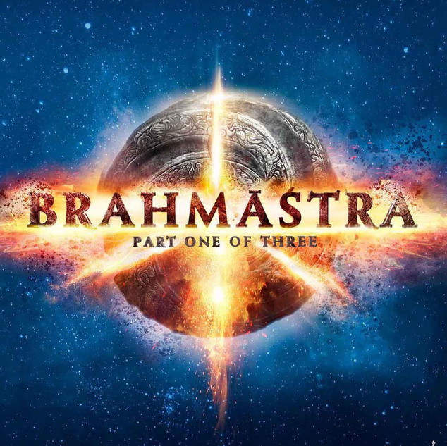 BRAMHASTRA
