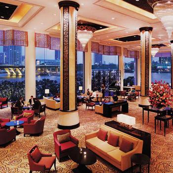 Bangkok Shangri-la