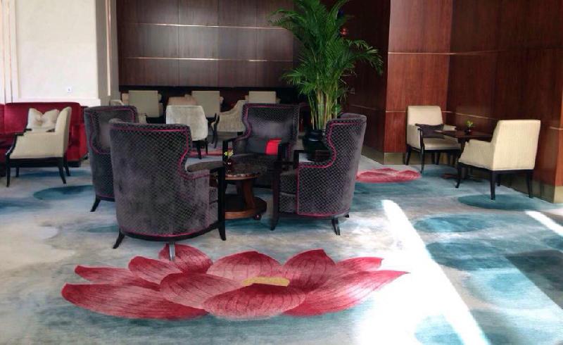 Jing-An Shangri-la Hotel