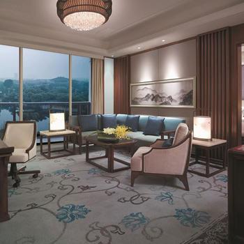 Qufu Shangri-la Hotel