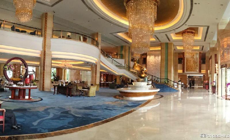 Pazhou Shangri-la Hotel