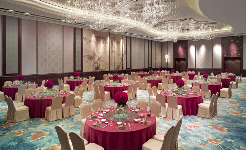 Qingdao Shangri-la Hotel
