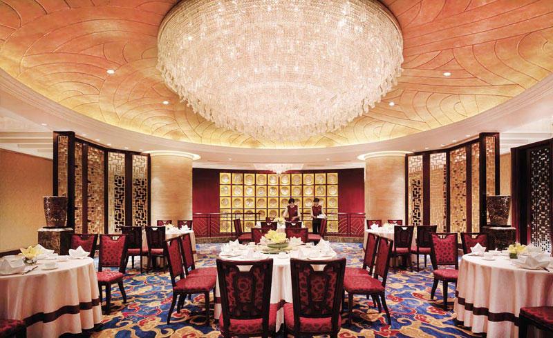 Wuhan Shangri-la Hotel
