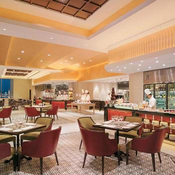 Manzhouli Shangri-la Hotel