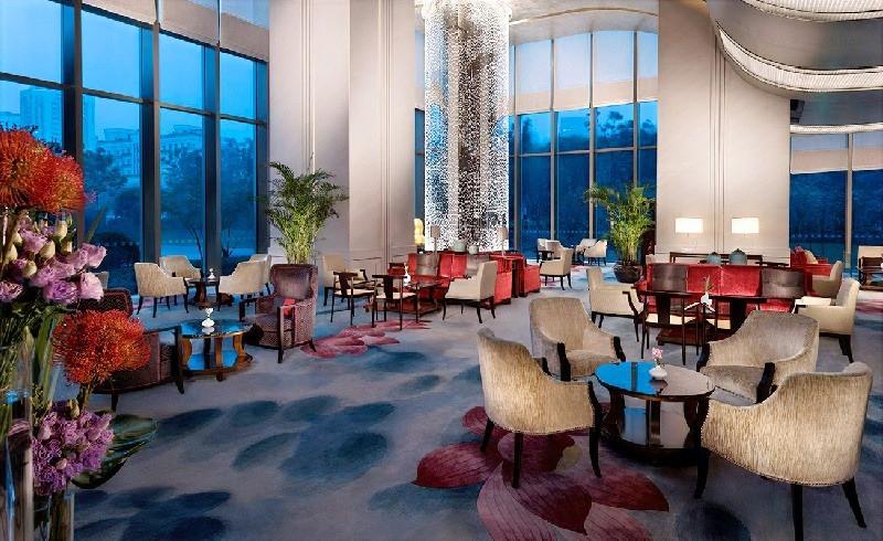 Jiag-An Shangri-la Hotel (Shanghai)