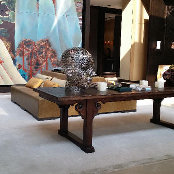 Rosewood Hotel Beijing