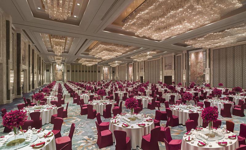 Shanyang Shangri-la Hotel