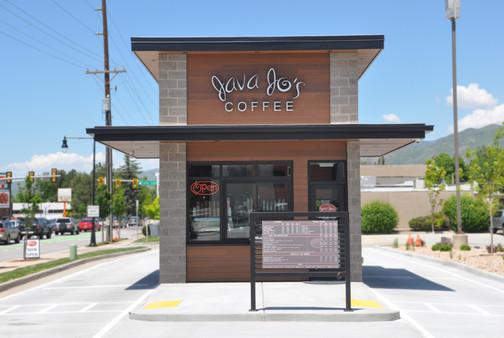 Java  Jo's