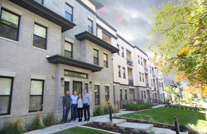 Haxton Apartments