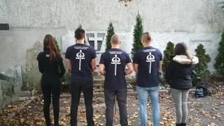 Különleges módon emlékeztek '56 hőseire a vasi vármegyések