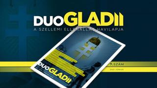 Duo Gladii: Tradicionális jobboldali szellemben Trianonról