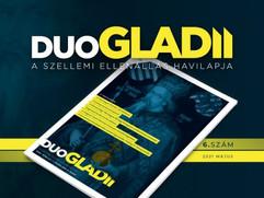 A májusi Duo Gladii a birodalmi ideát járja körül