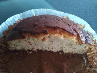 Marmalade cake