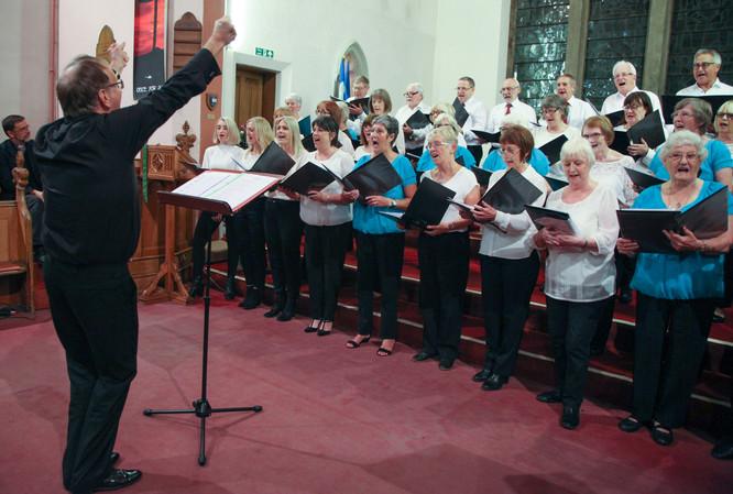 Eden Singers