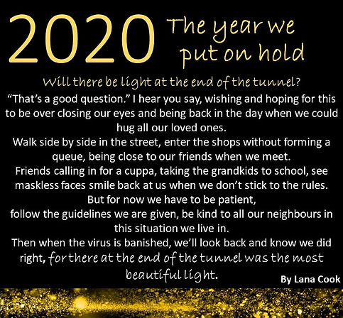 2020 Will there be light at the end of t