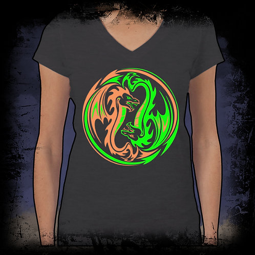 SHIRT (Women's) - Tales From Nocturnia Dragon's Lair