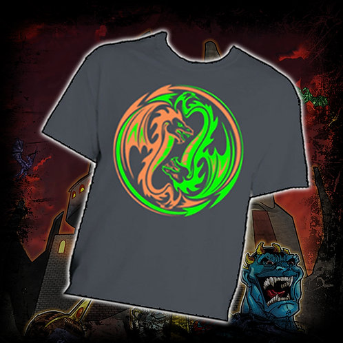 SHIRT - Tales From Nocturnia Dragon's Lair