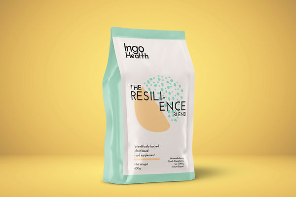 Resilience plant based protein