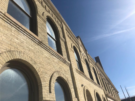 Introducing the History of 440 W. Vliet: Ascent Wellness Program's New Location