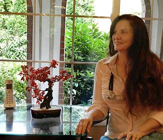 Compassionate & Expert Care: Joana Olaru