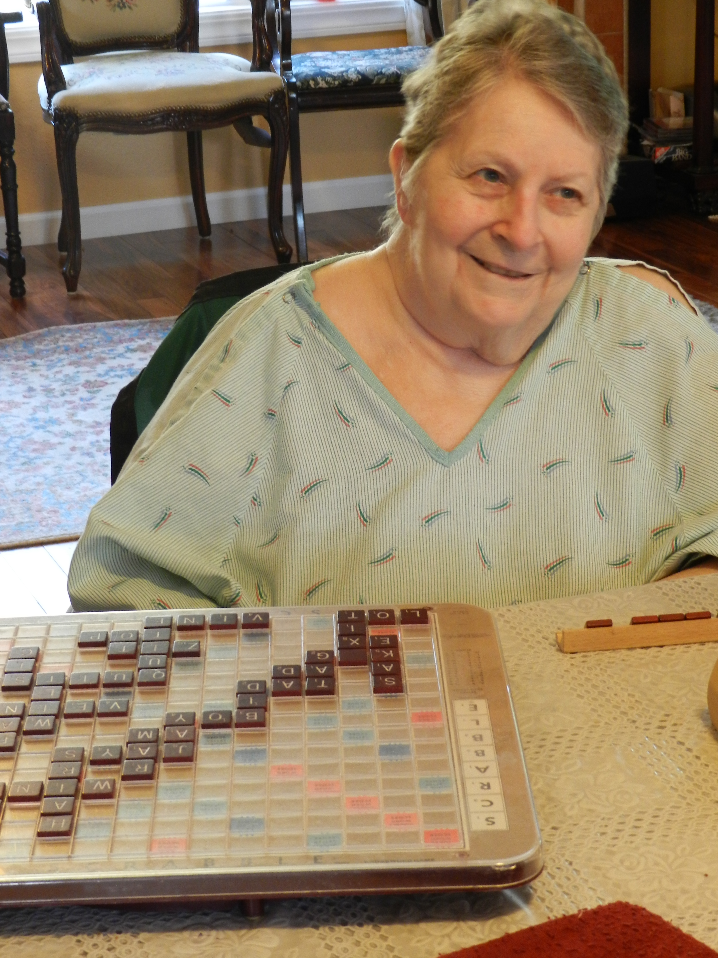 Nursing Home Games