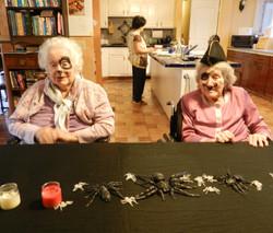 End of life Caregiving