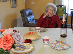 modified diets for elderly