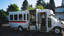 Wheelchair Accessible Transportation