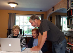 Independent Living with in-home help