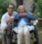 Loving Caregivers for Elderly Parents in Foster Care Home