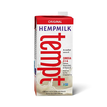 Tempt Hempmilk Original